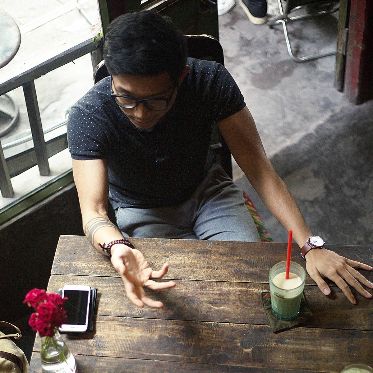 Thai Quang