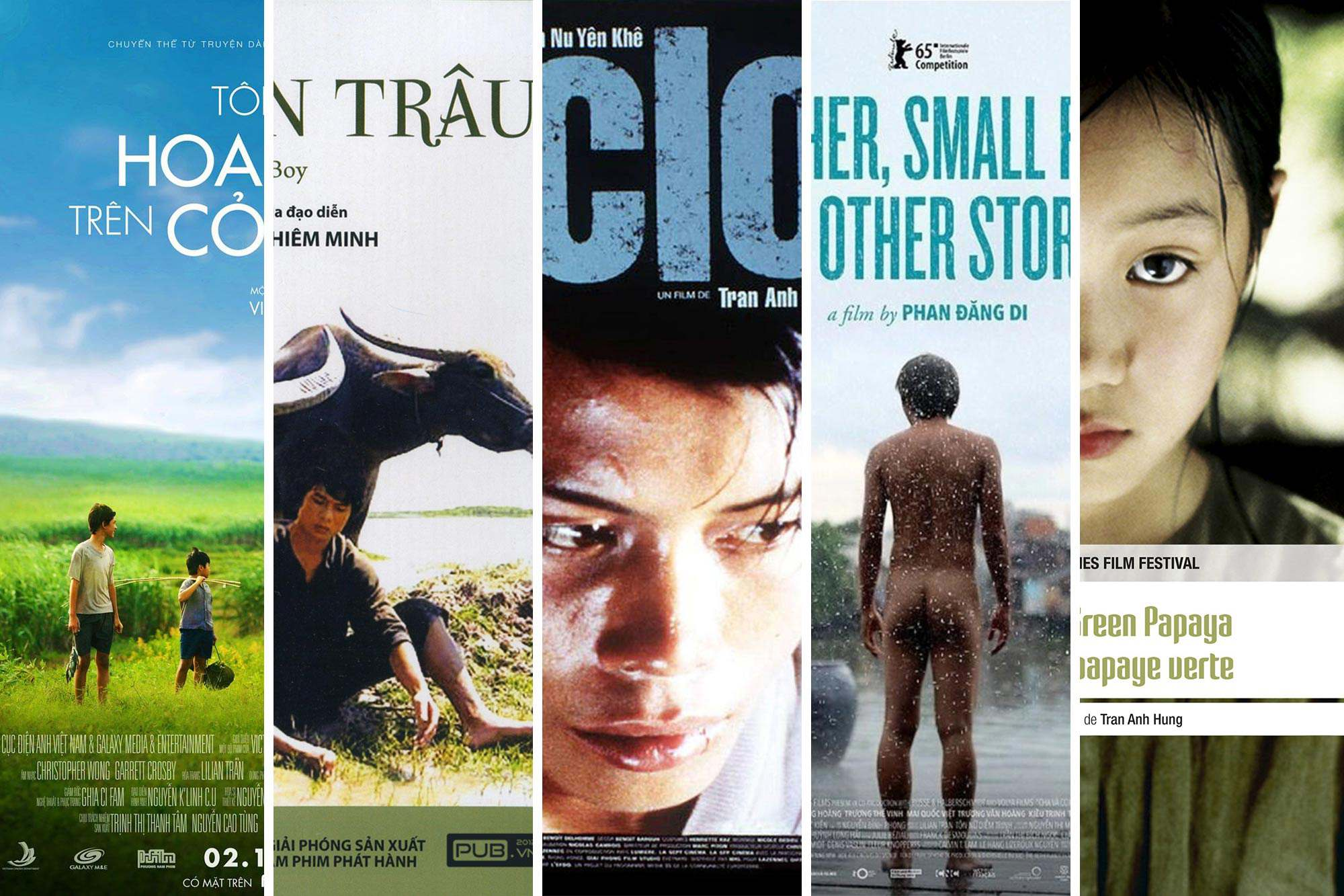 Five Movies To Learn About Vietnamese Culture