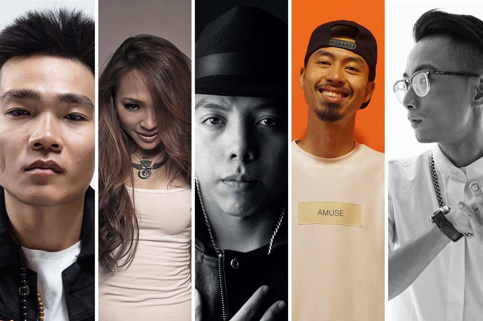 Vietnam's Hottest SoundCloud Artists