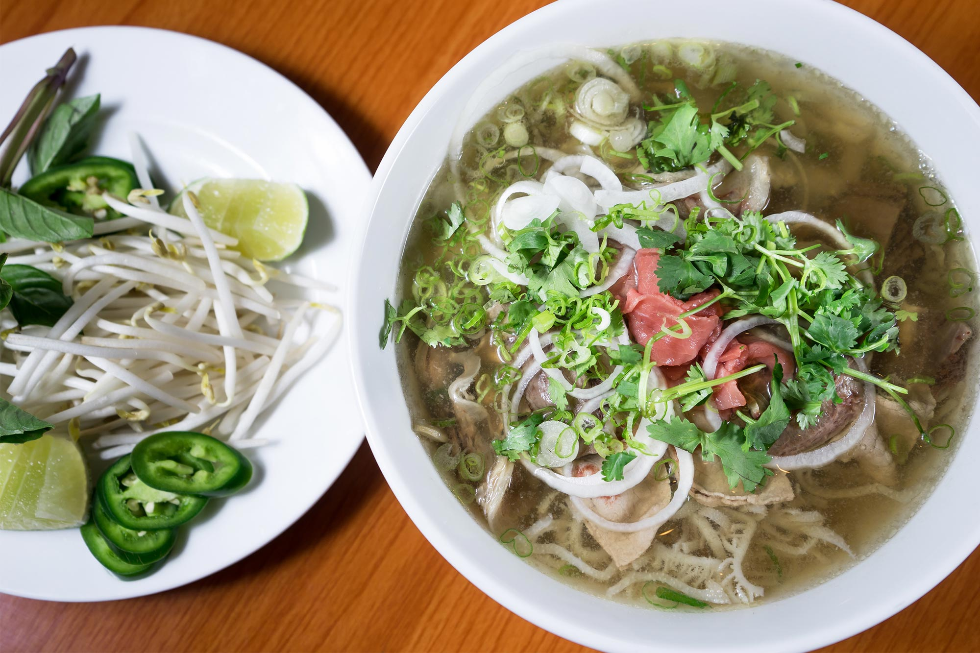 Where Locals Go For Their Pho In Ho Chi Minh City