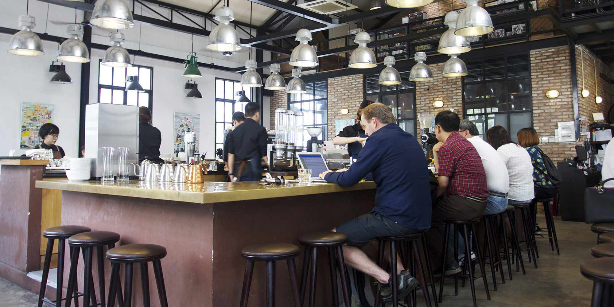 Top Cafes For Digital Nomads In Ho Chi Minh City