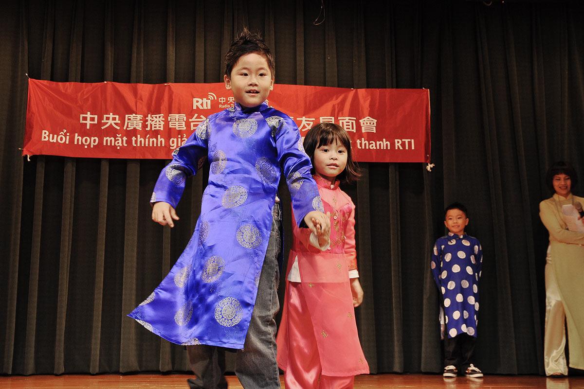 Vietnamese in Taiwan