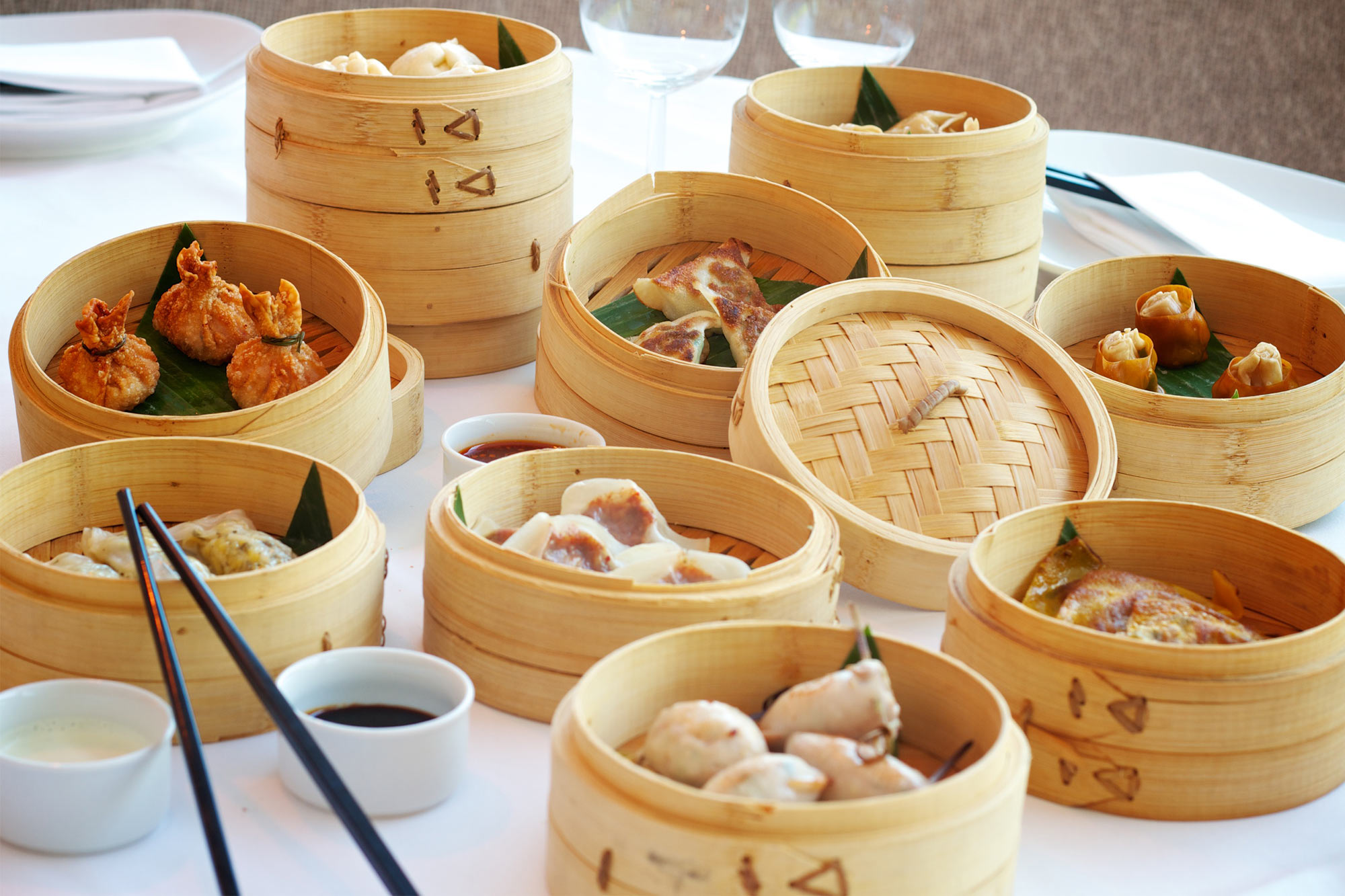 Top Dim Sum Places In Ho Chi Minh City