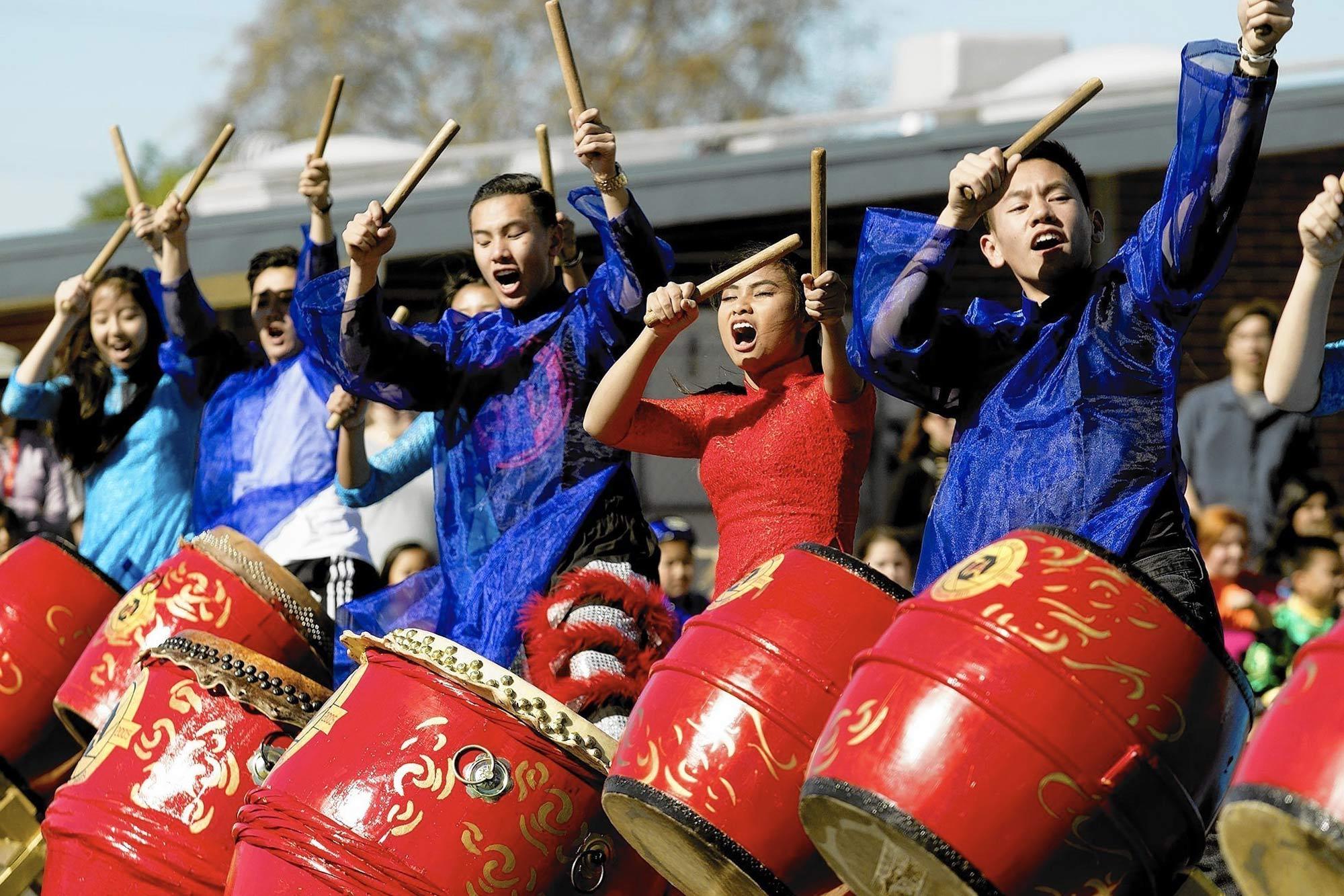 Away From The Motherland: Viet Kieu Communities Around The World