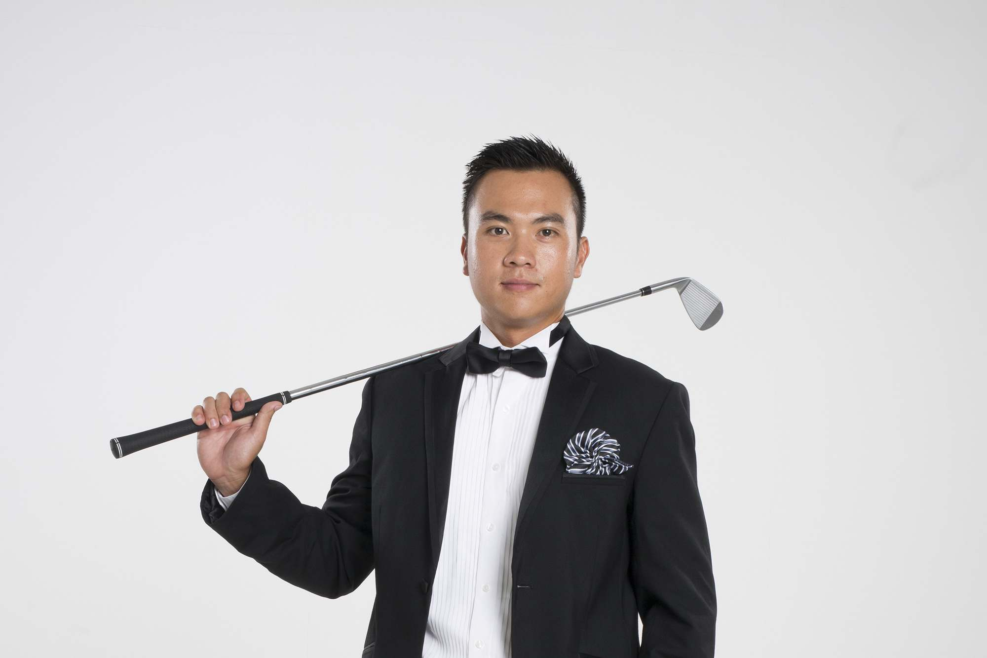 Michael Nhat Tran: The Lone Wolf Of Vietnamese Golf