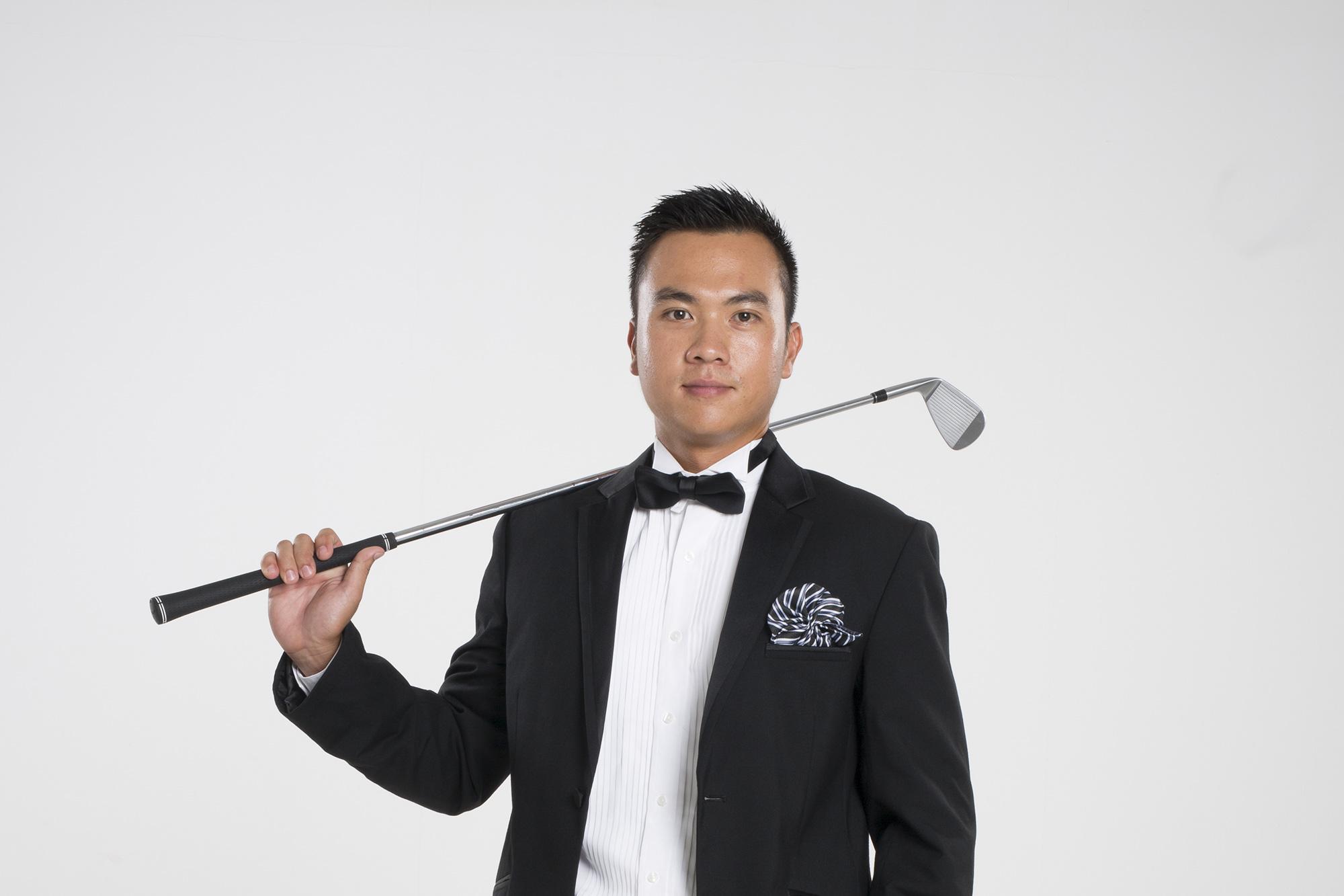 Michael Nhat Tran: The Lone Wolf Of Vietnamese Golf