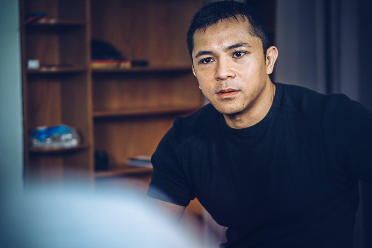Antony Nguyen BadClay
