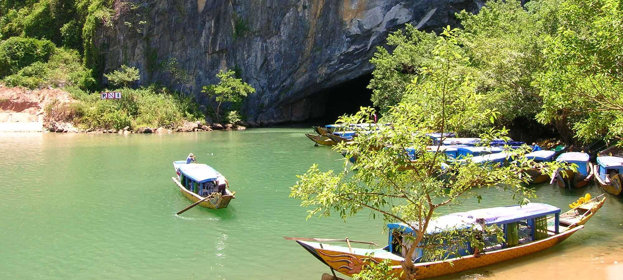 36 Hours In Phong Nha