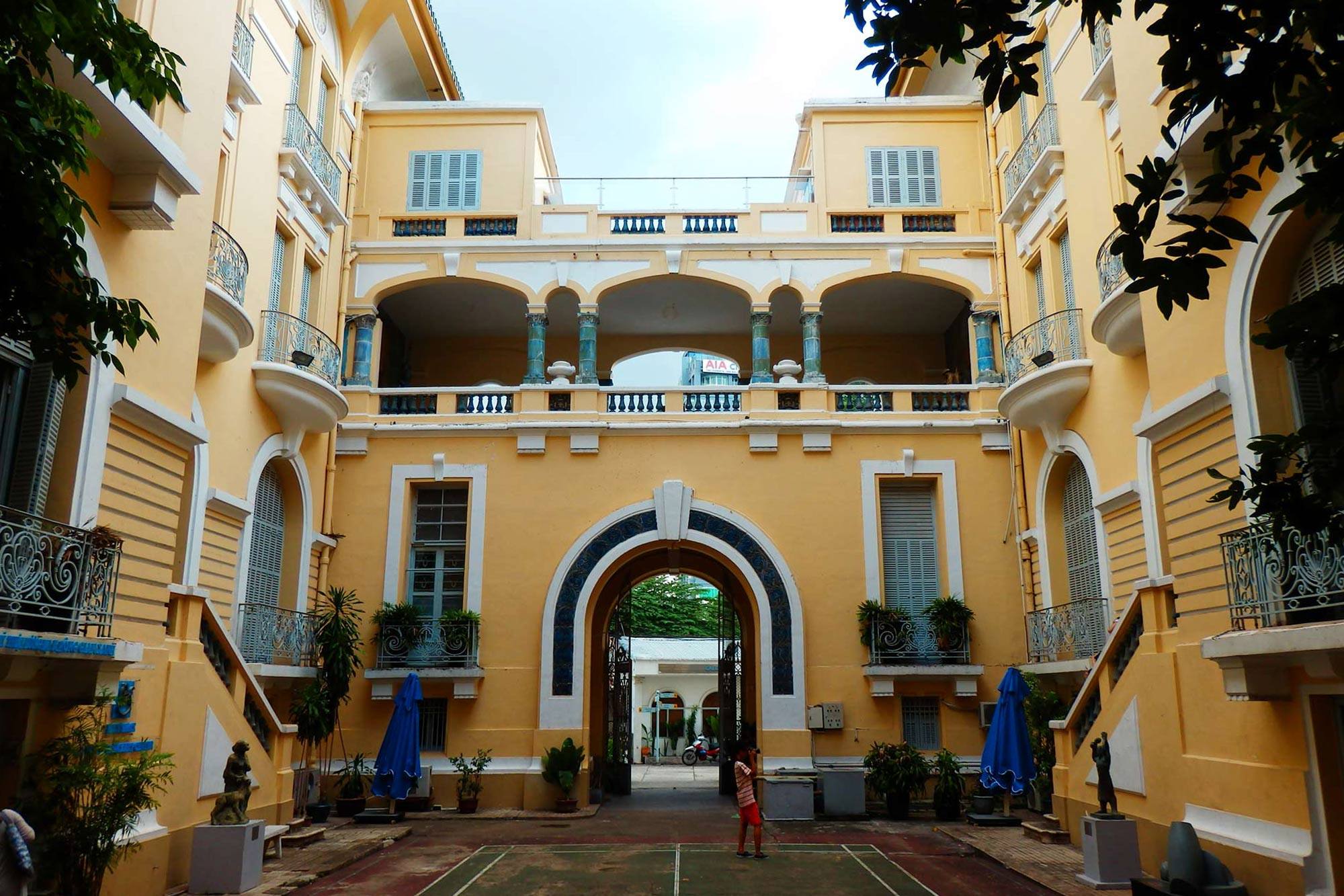 Notable Museums In Ho Chi Minh City