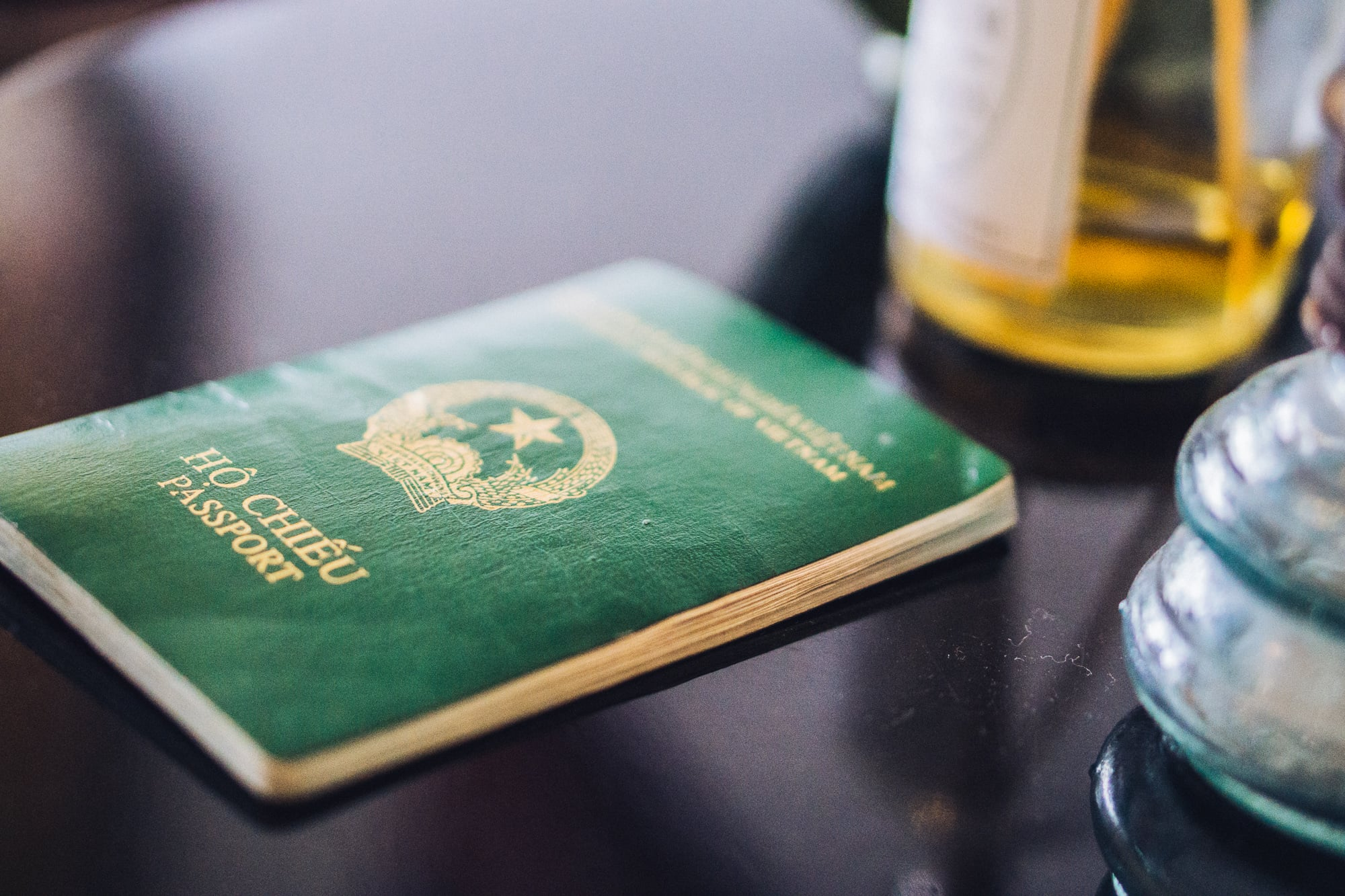 A Guide For Applying And Obtaining A Vietnamese Passport - Vietcetera