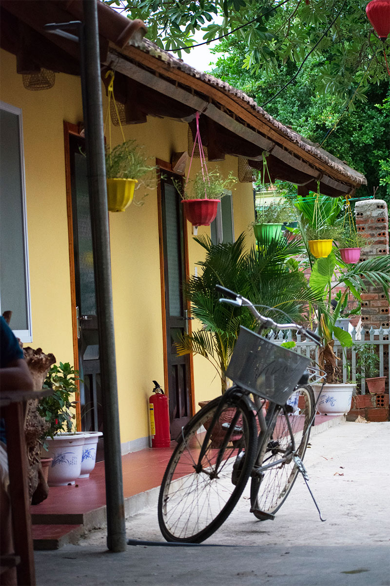 CoCo House Homestay