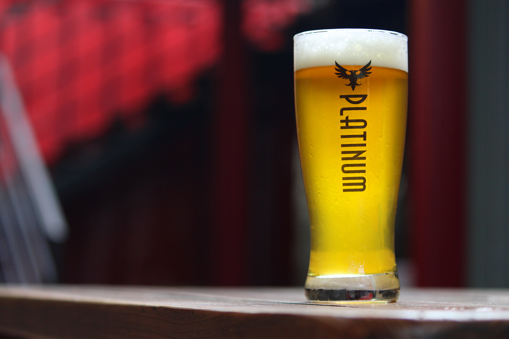 Platinum Beers Debuts New Product This Summer
