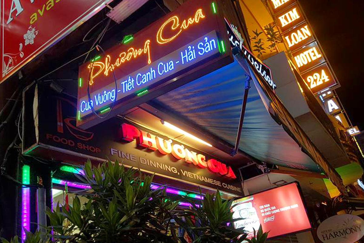 Phuong Cua Restaurant