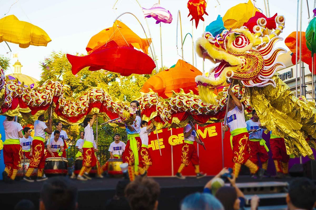 Vietnamese Festival