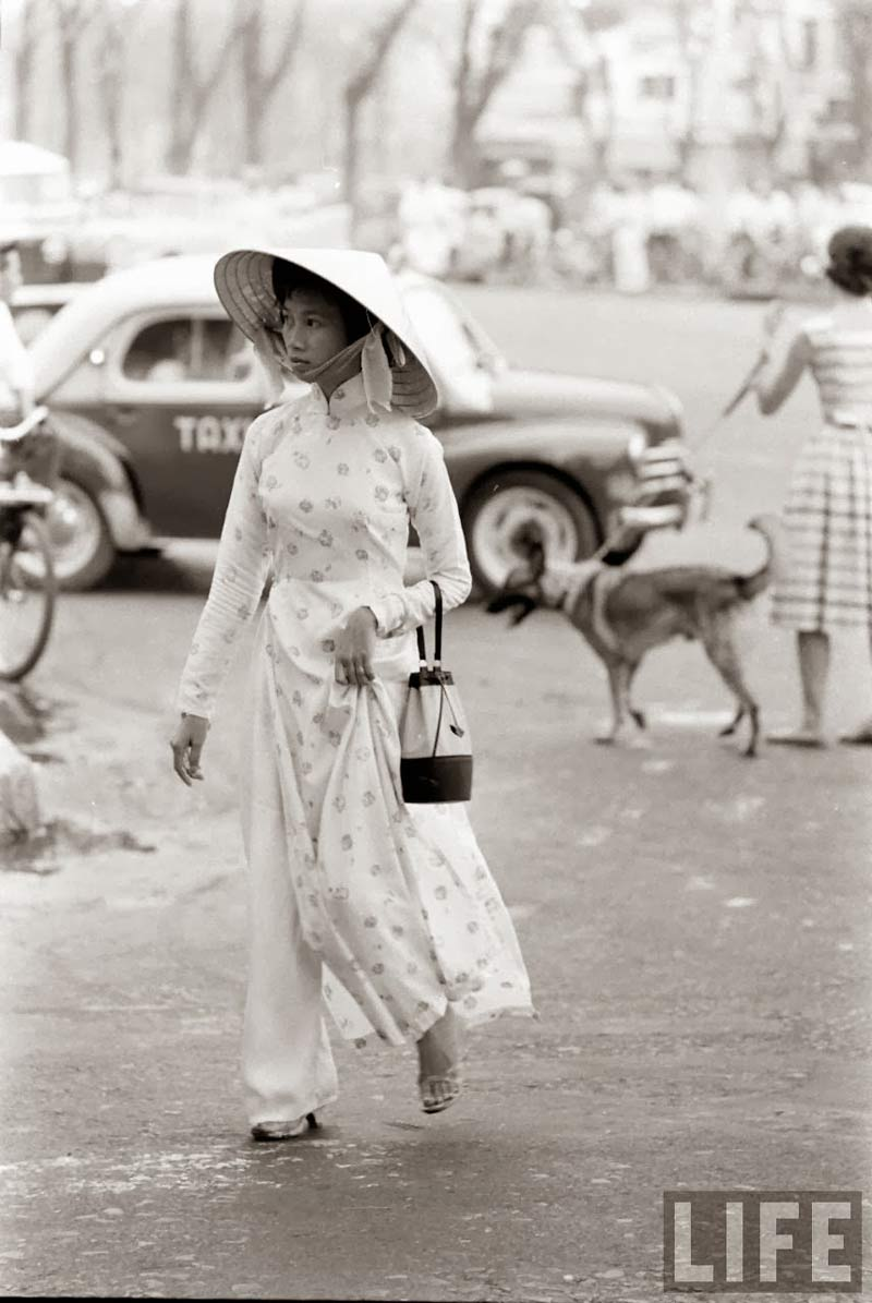 Ao Dai from the 60's
