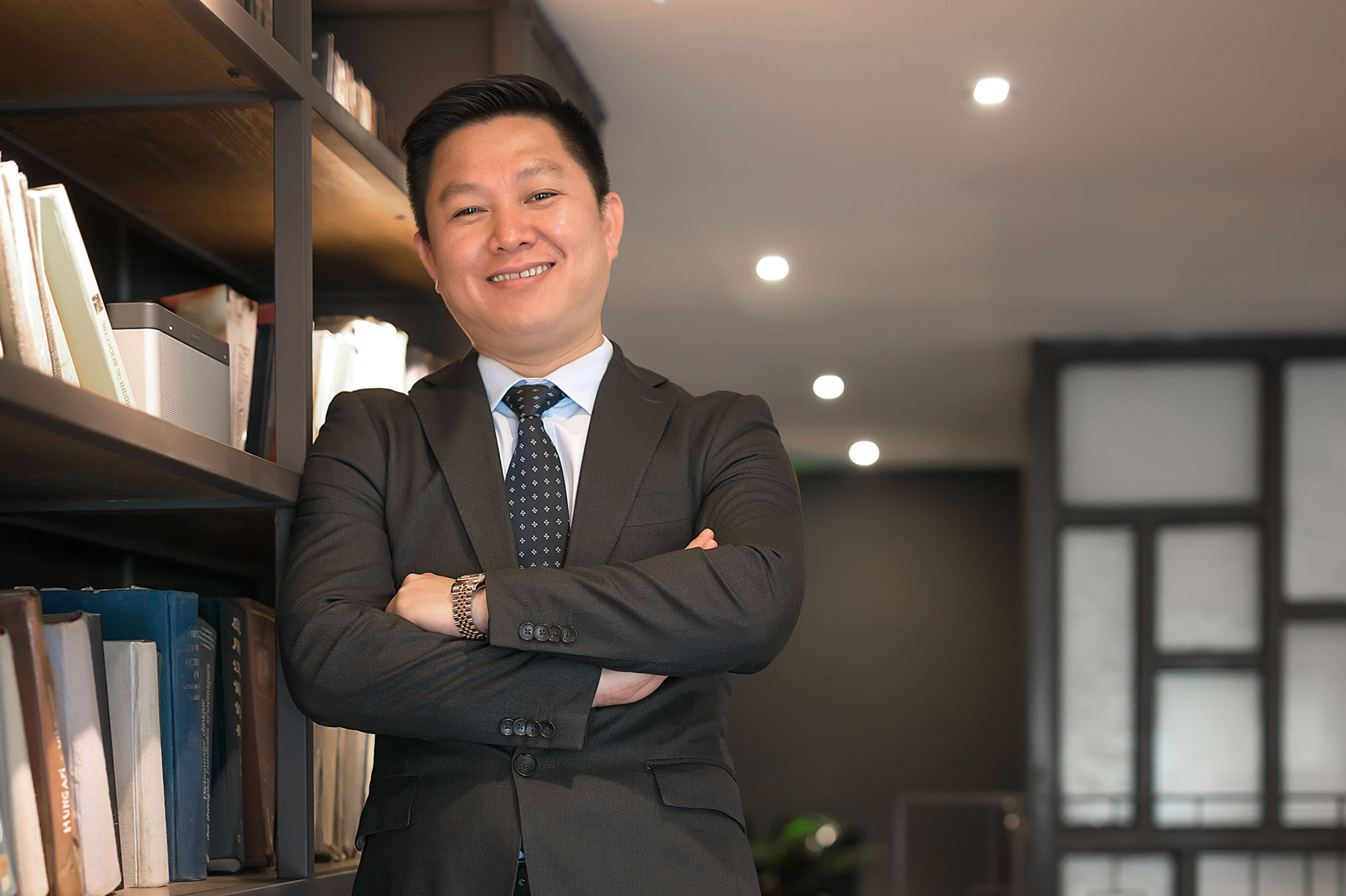 Elegance Hospitality: Why This Leader Believes Tourism In Vietnam Is Just Starting - Vietcetera