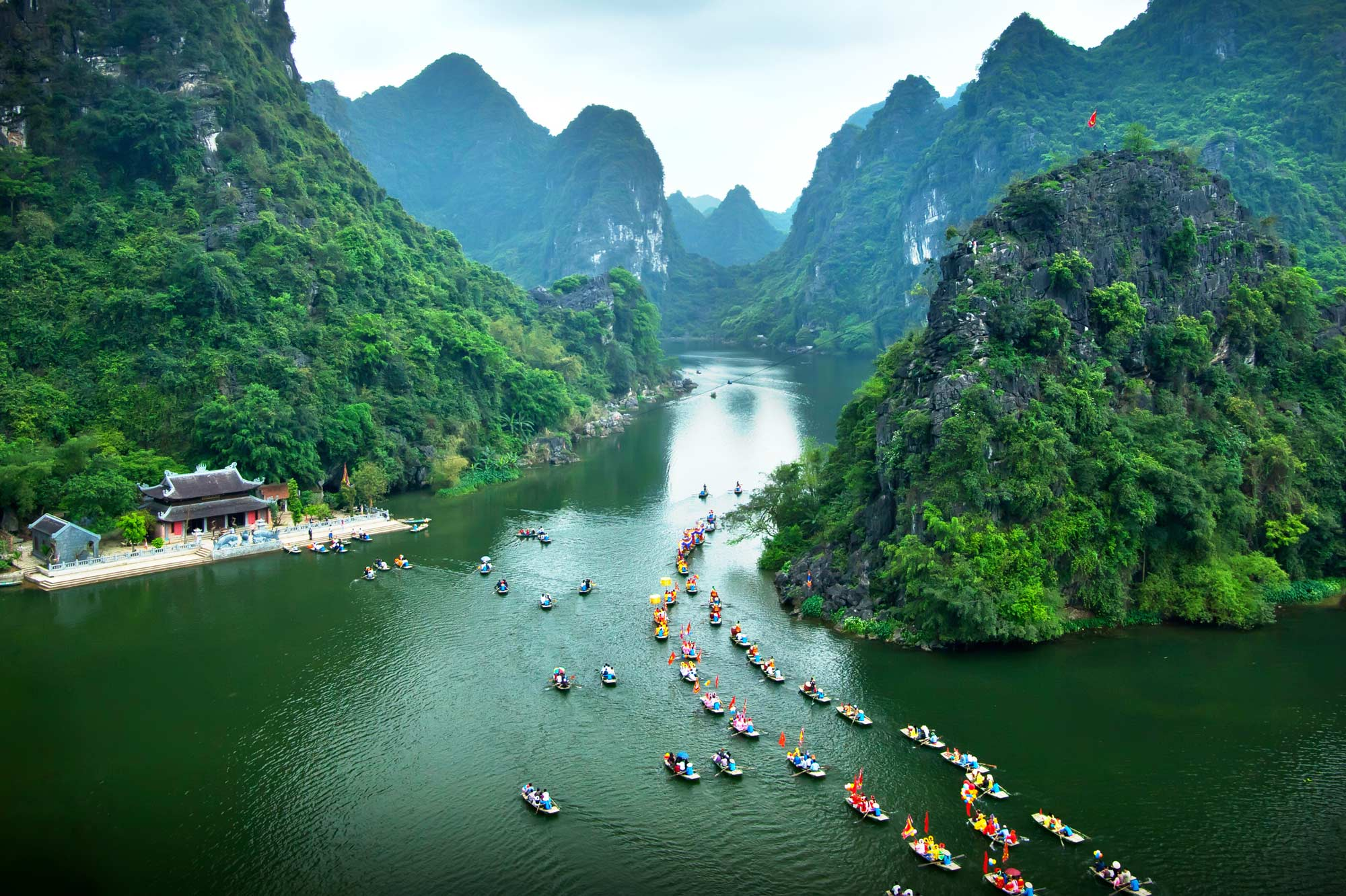 Ninh Binh: The Definitive Guide