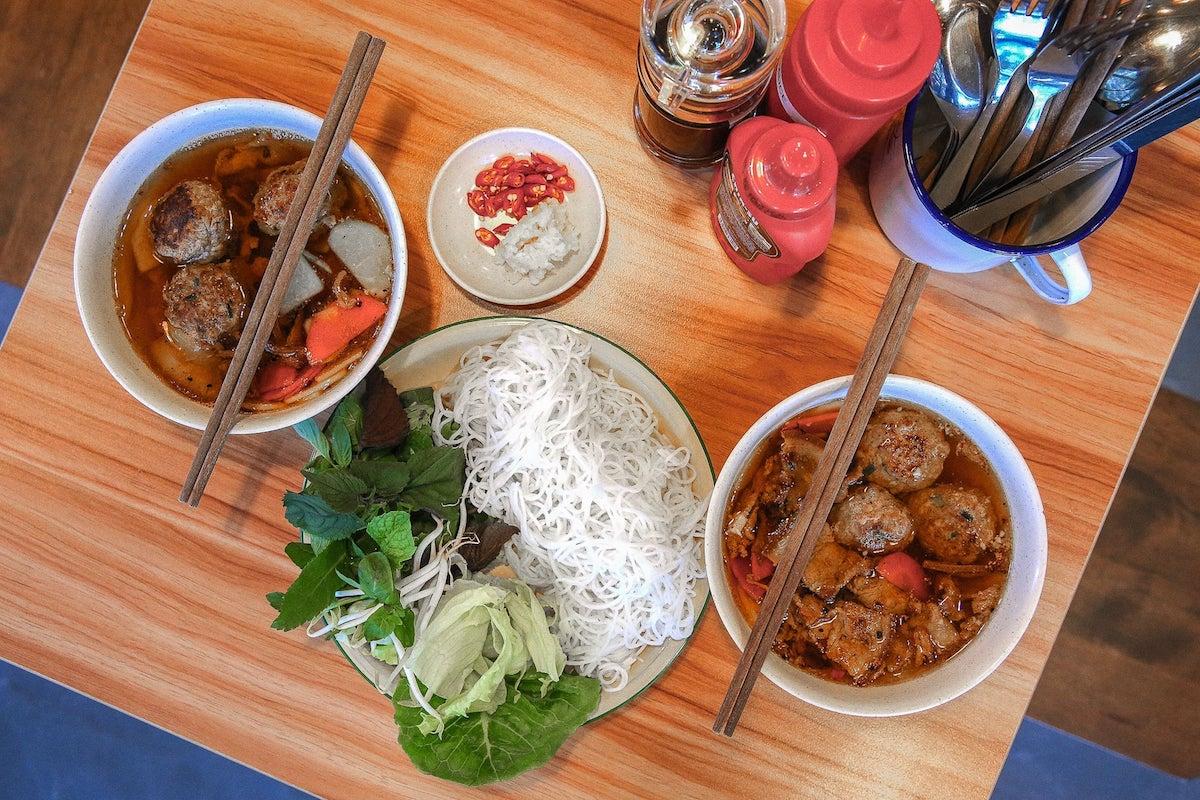 How Vietnam's Restaurant Scene Is Evolving In Q2 2017