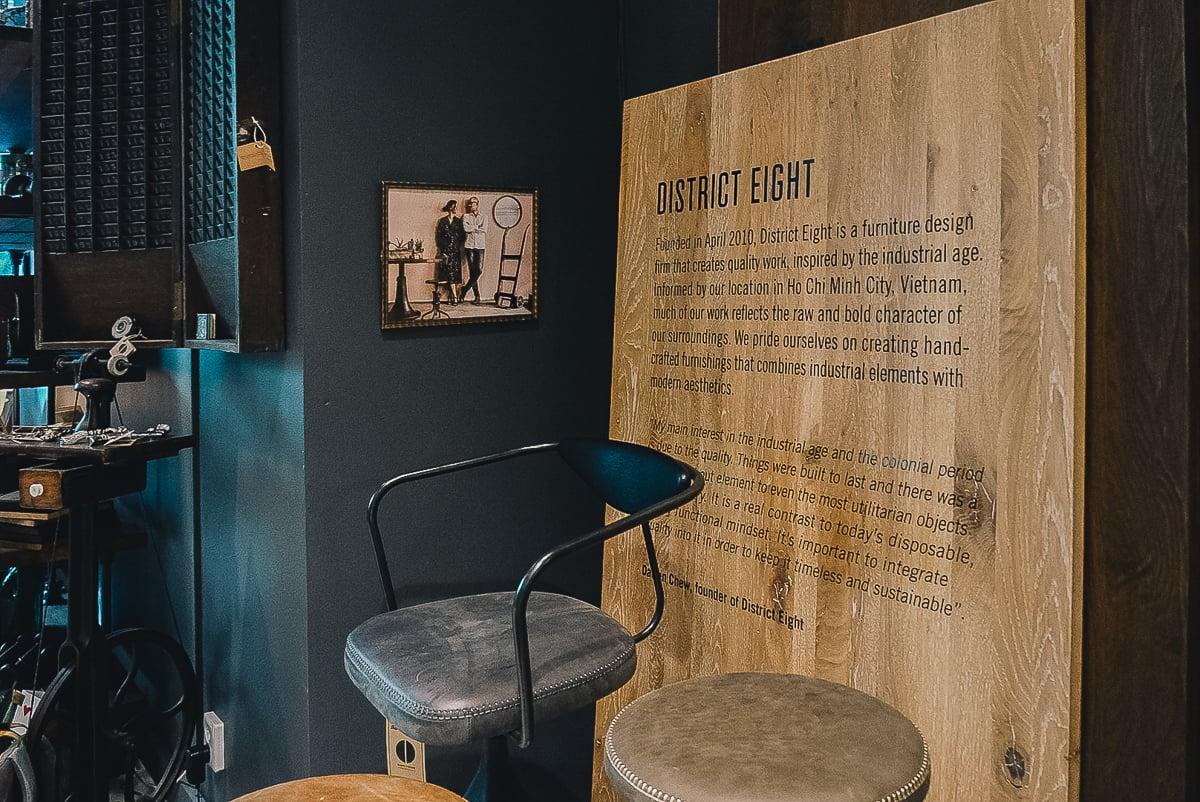 District Furniture