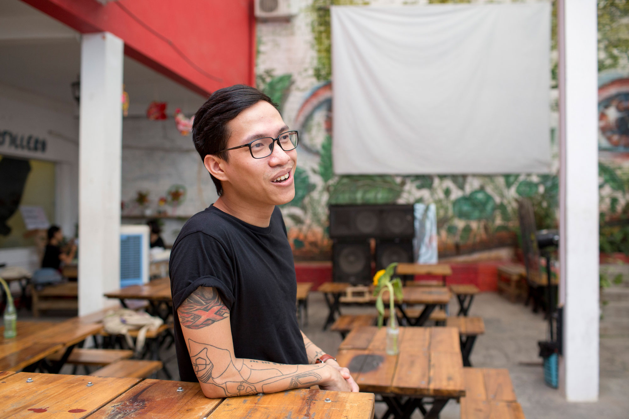 Hanoi Rock City: How This Team Sparked A City's Love For Live Music