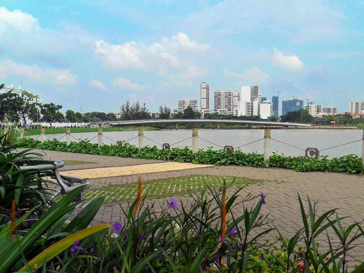 Saigon - District 7