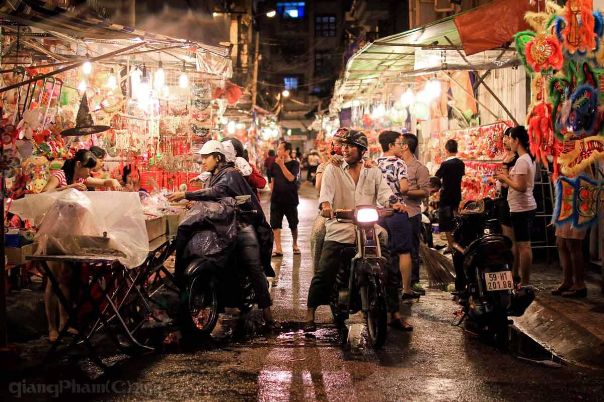Saigon - District 5