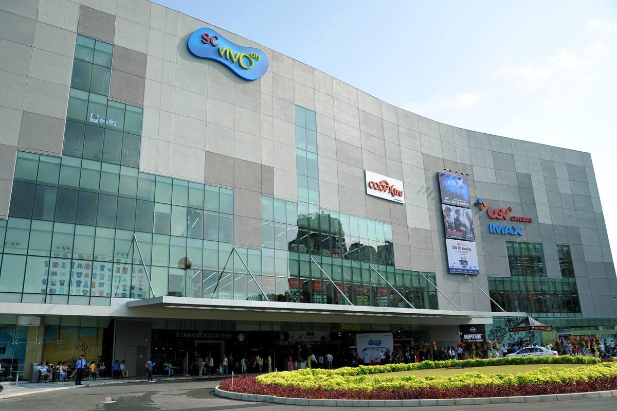 VivoCity Saigon