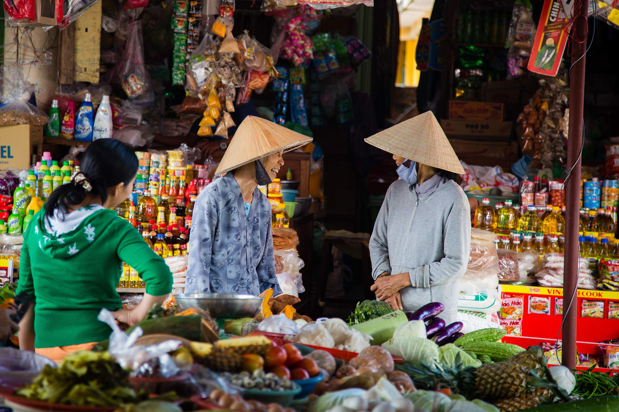 Consumer Trends In Vietnam: New Shopping Habits Emerging In 2017 - Vietcetera
