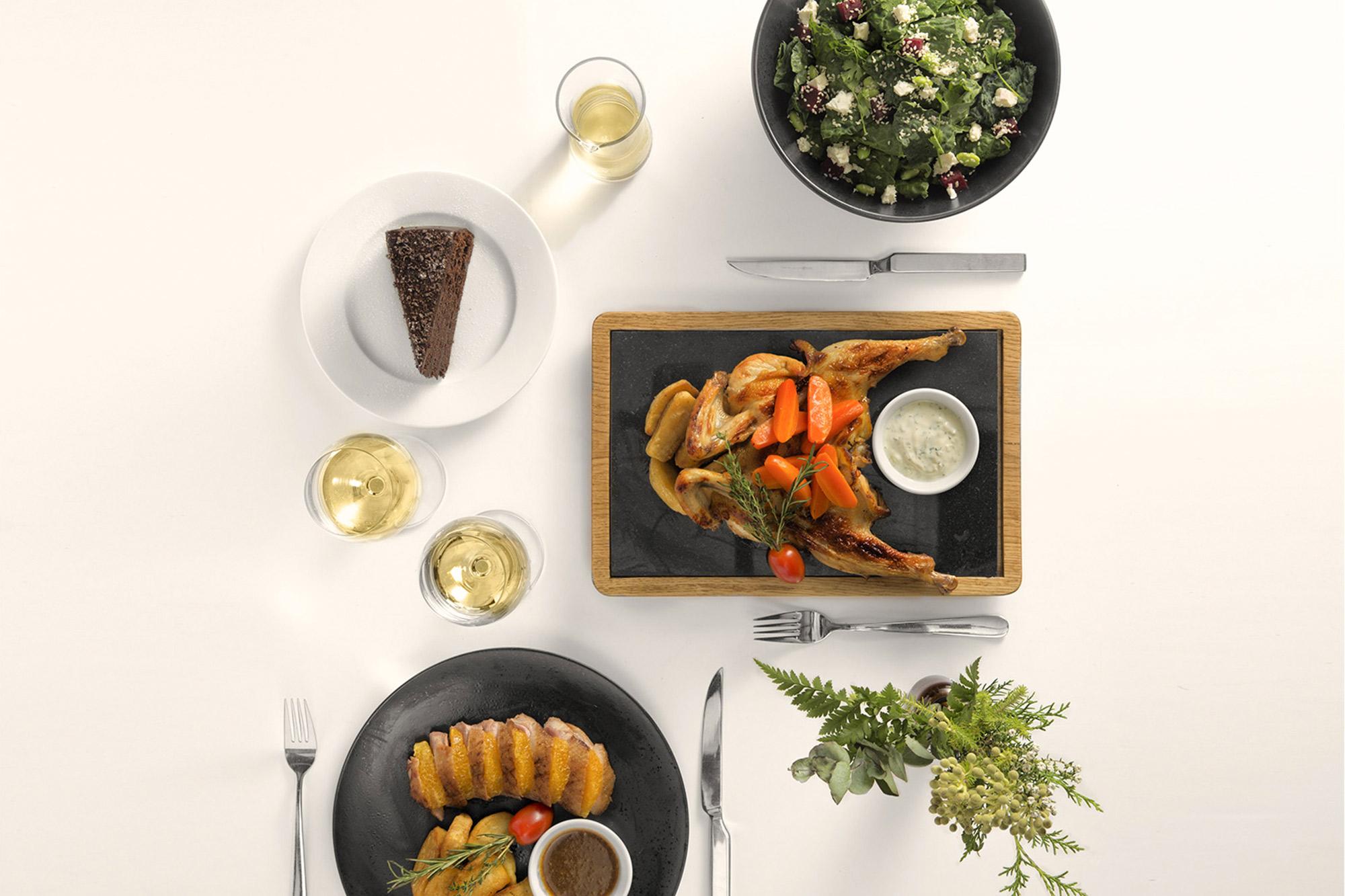 L'Usine Eatery: A Concept Setting The Culinary Tone For The New Saigon