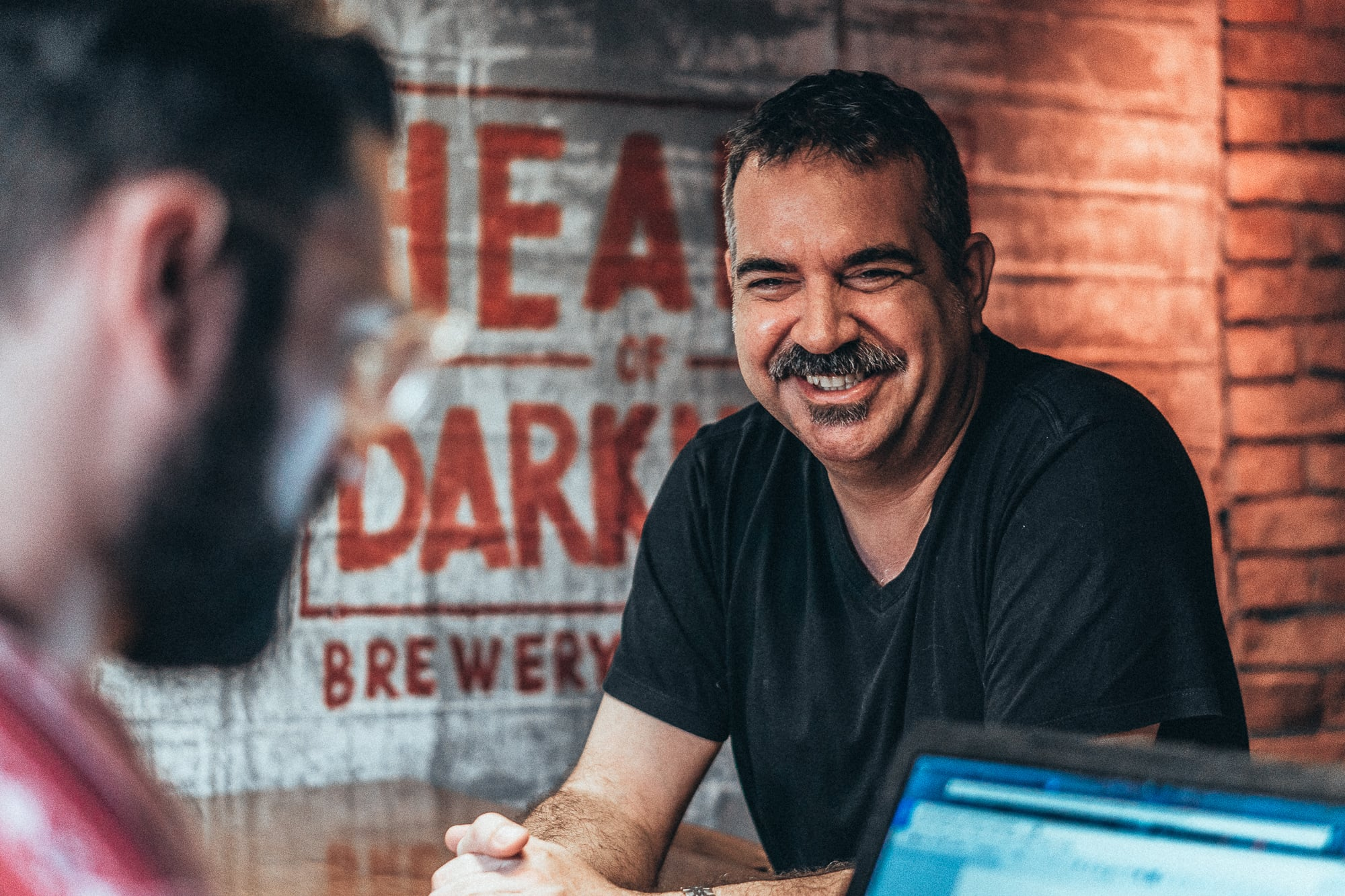 Heart of Darkness Craft Brewery: Building An Asian Craft Beer Empire