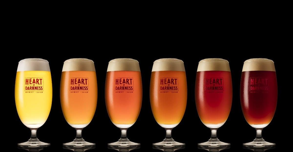 Heart of Darkness Beer