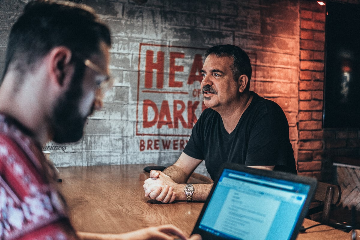 Heart of Darkness Craft Brewery: Building An Asian Craft Beer Empire-4