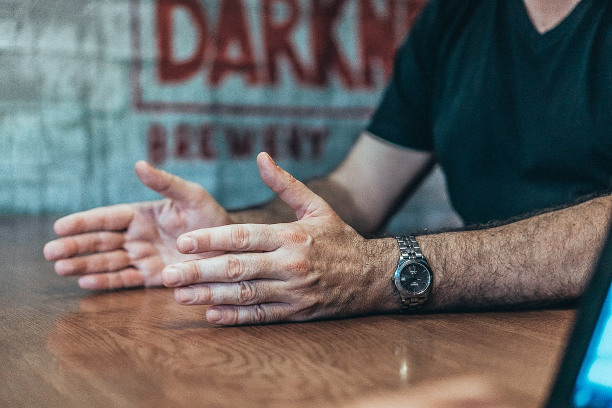 Heart of Darkness Craft Brewery: Building An Asian Craft Beer Empire-2