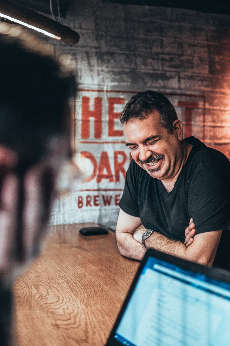 Heart of Darkness Craft Brewery: Building An Asian Craft Beer Empire-7