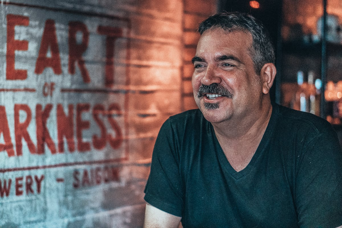 Heart of Darkness Craft Brewery: Building An Asian Craft Beer Empire-1