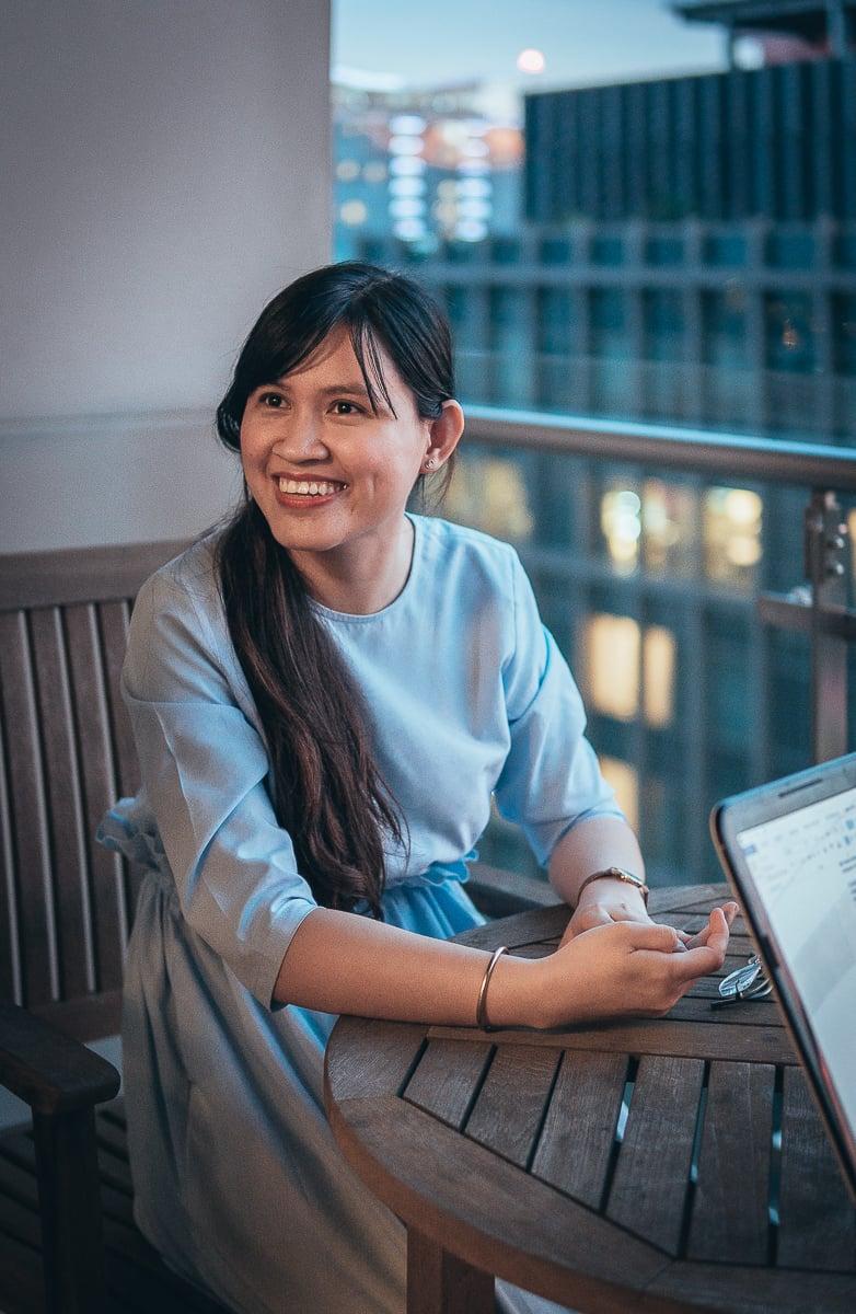 Dr. Nguyen Ngoc Yen Nhi From Jio Health