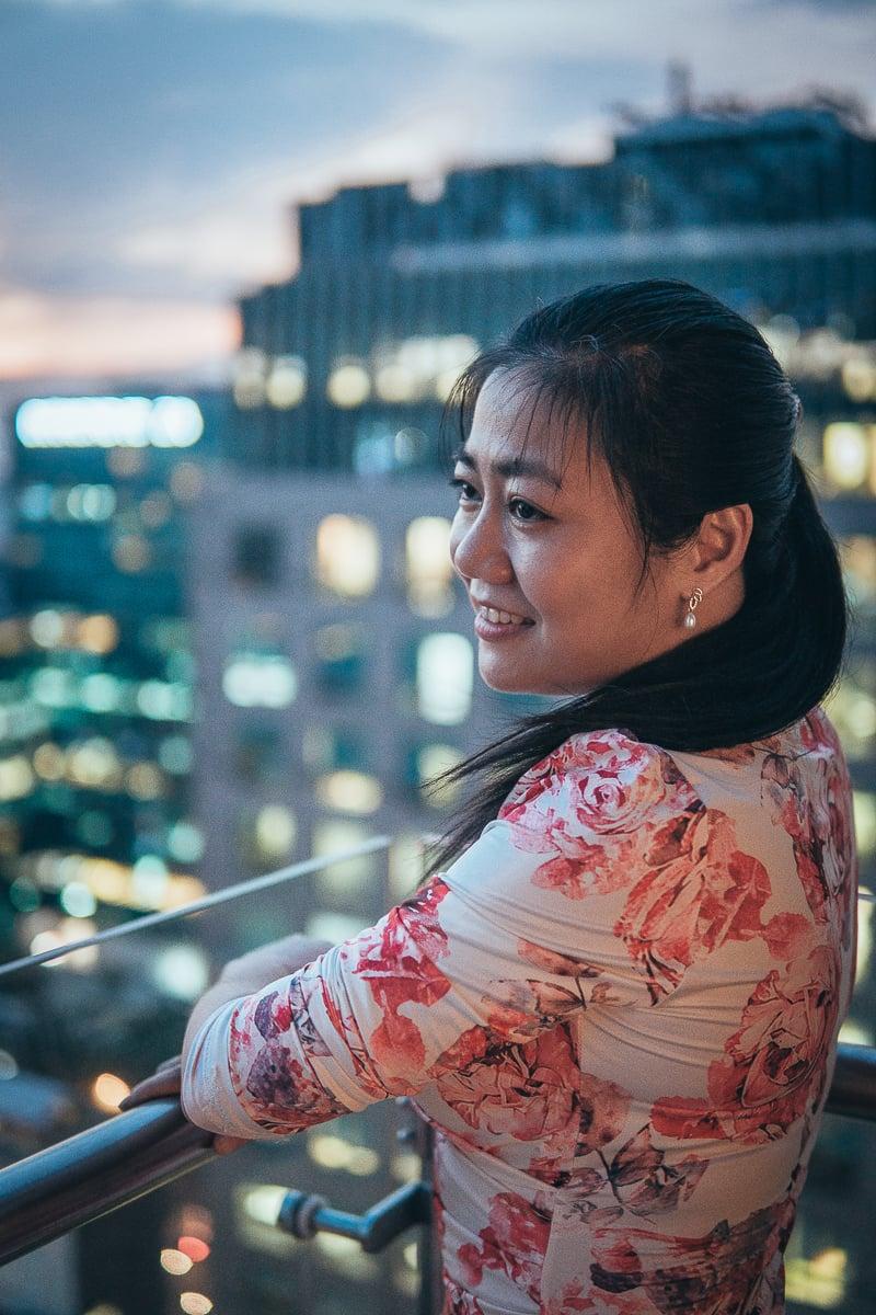 Dr. Huynh Thi My Hang From Jio Health