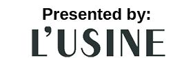 L'Usine Partner Logo