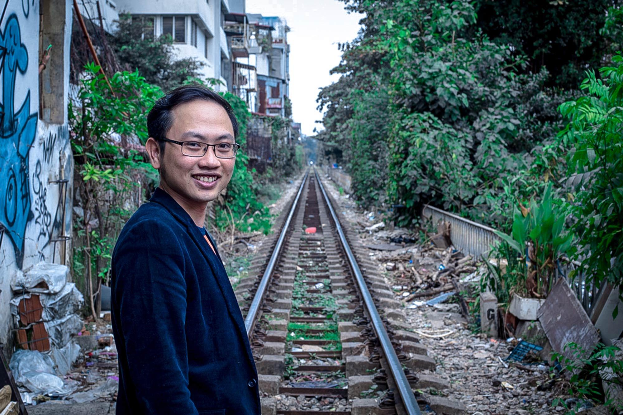 VTV Vietnam TV Producer On Storytelling For An International Audience