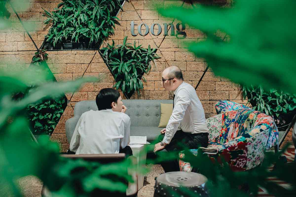 Toong Coworking Space