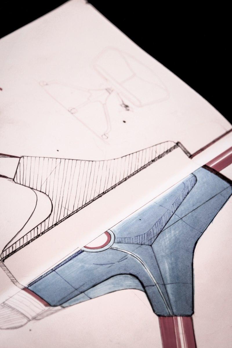 Akron drawings