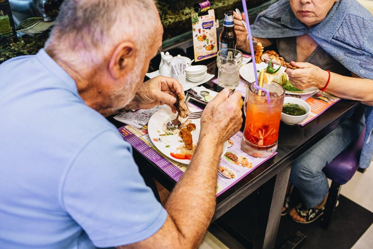 7 Worst Restaurants in Saigon