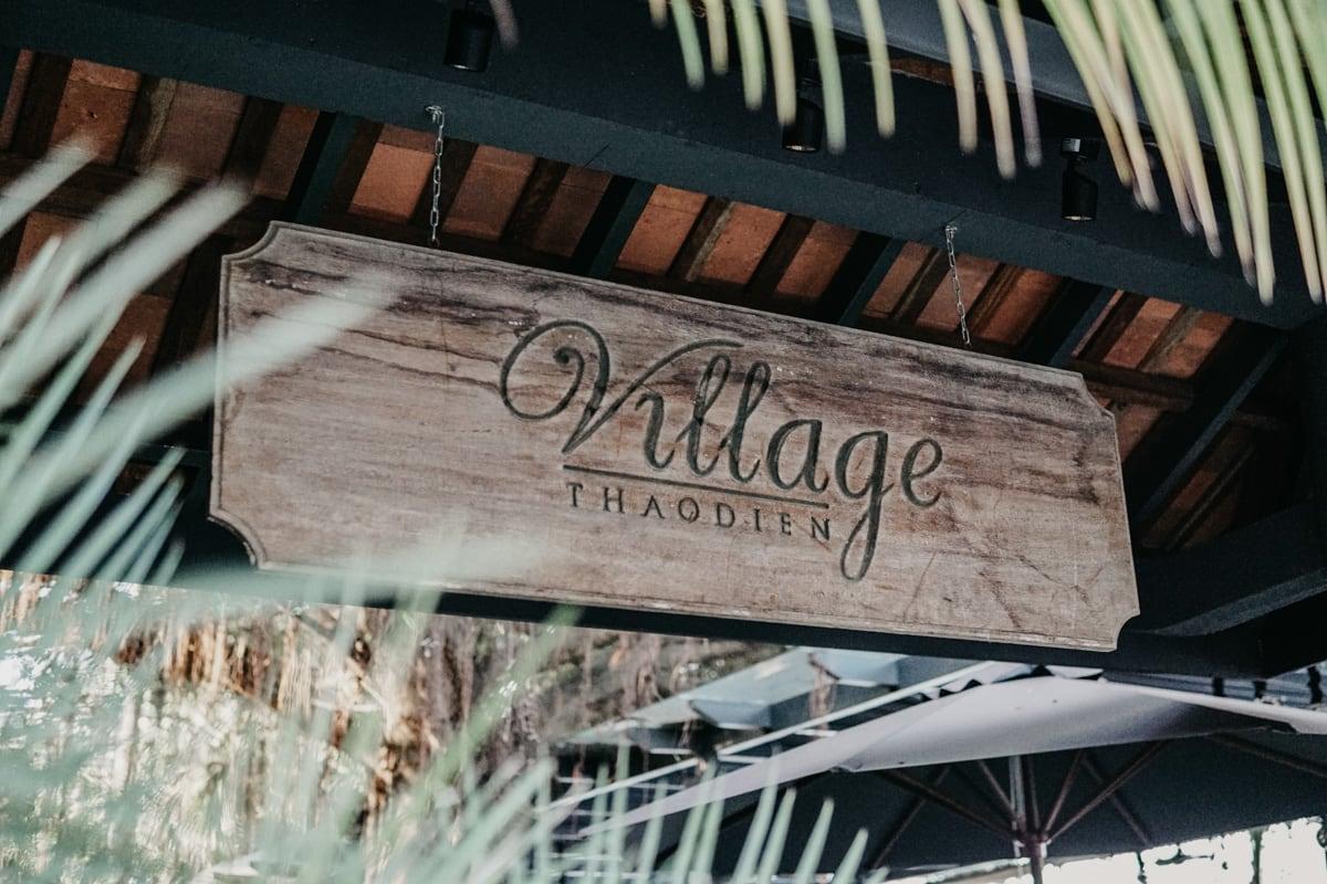 Village Thao Dien - 7 Worst Restaurants in Saigon