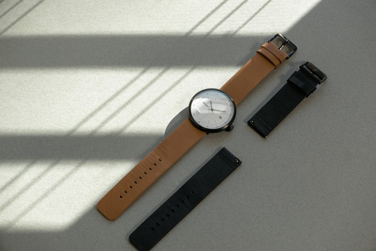 Klasern Watches
