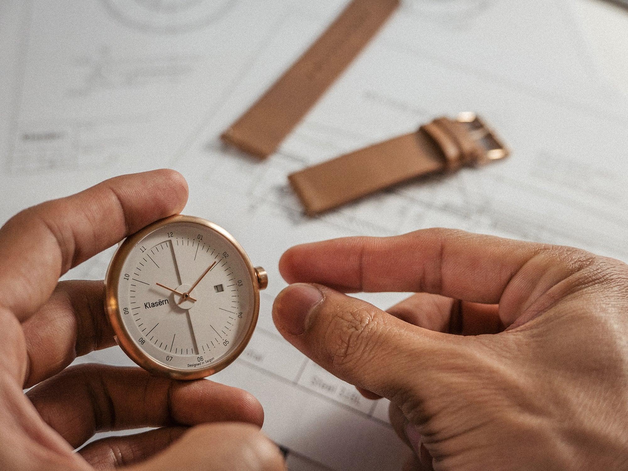 Klasern Watches