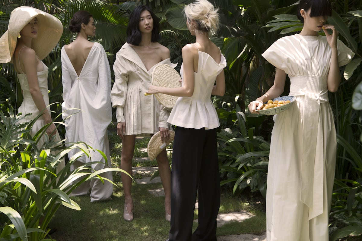 Vietnamese Fashion For Women 7 Of The Best Designers Vietcetera