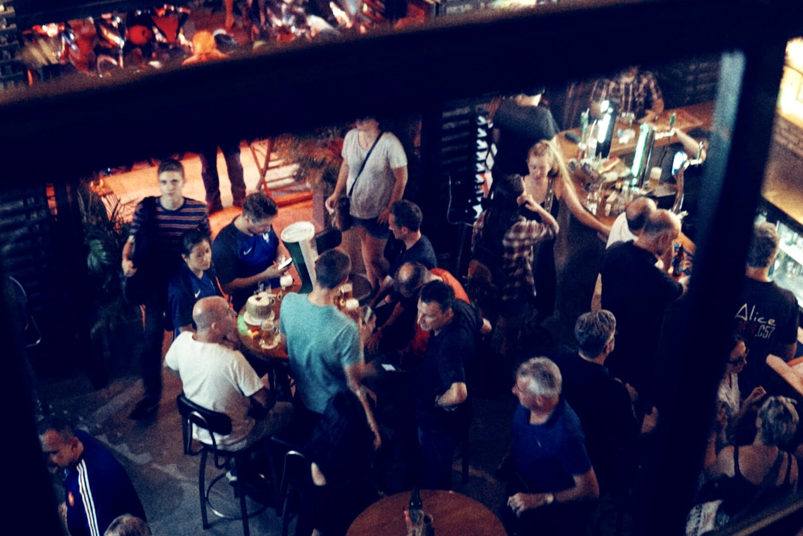 Sports Bars In Saigon: Five Places To Watch The Big Game - Vietcetera