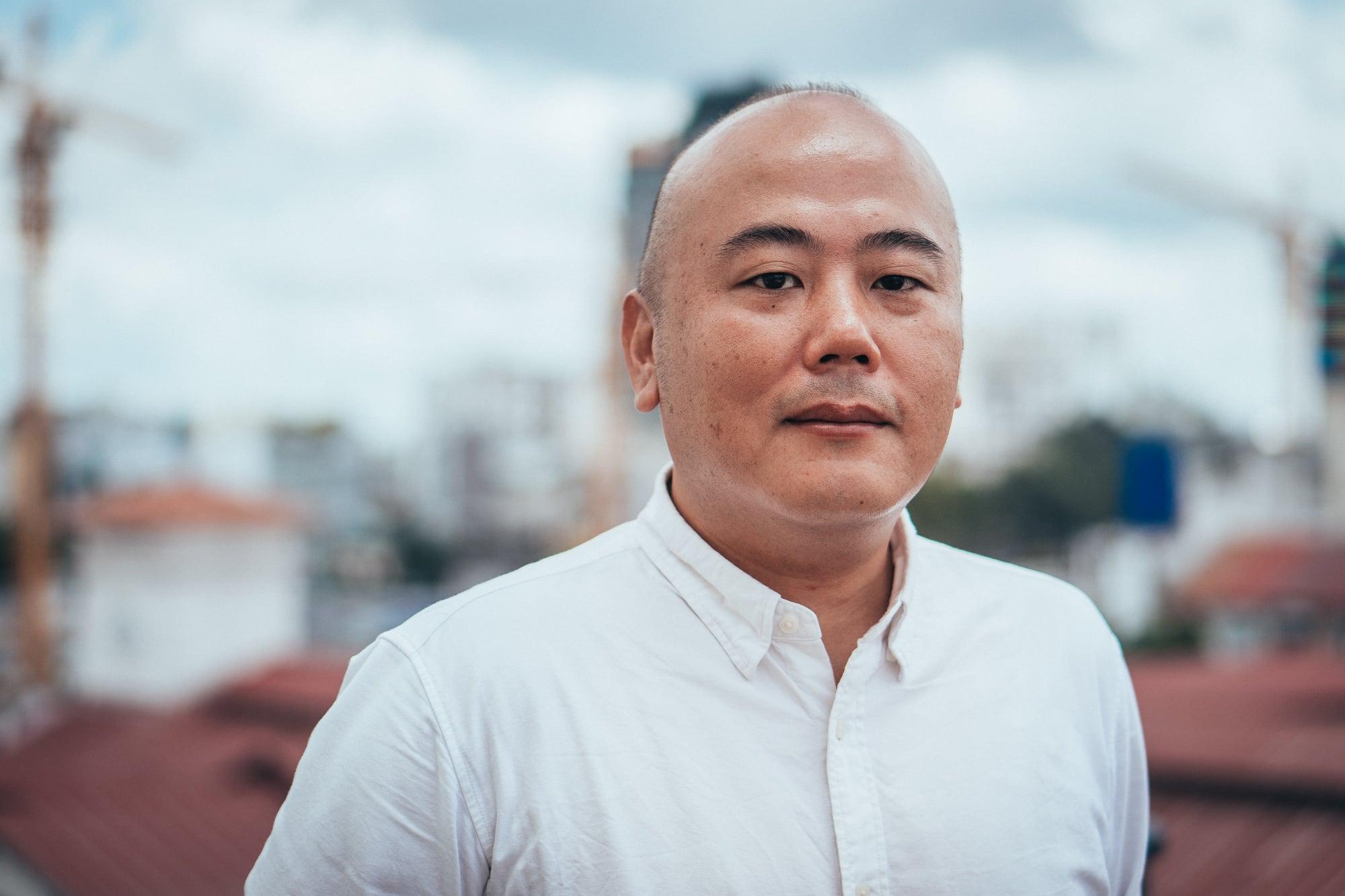 Daisuke Featured