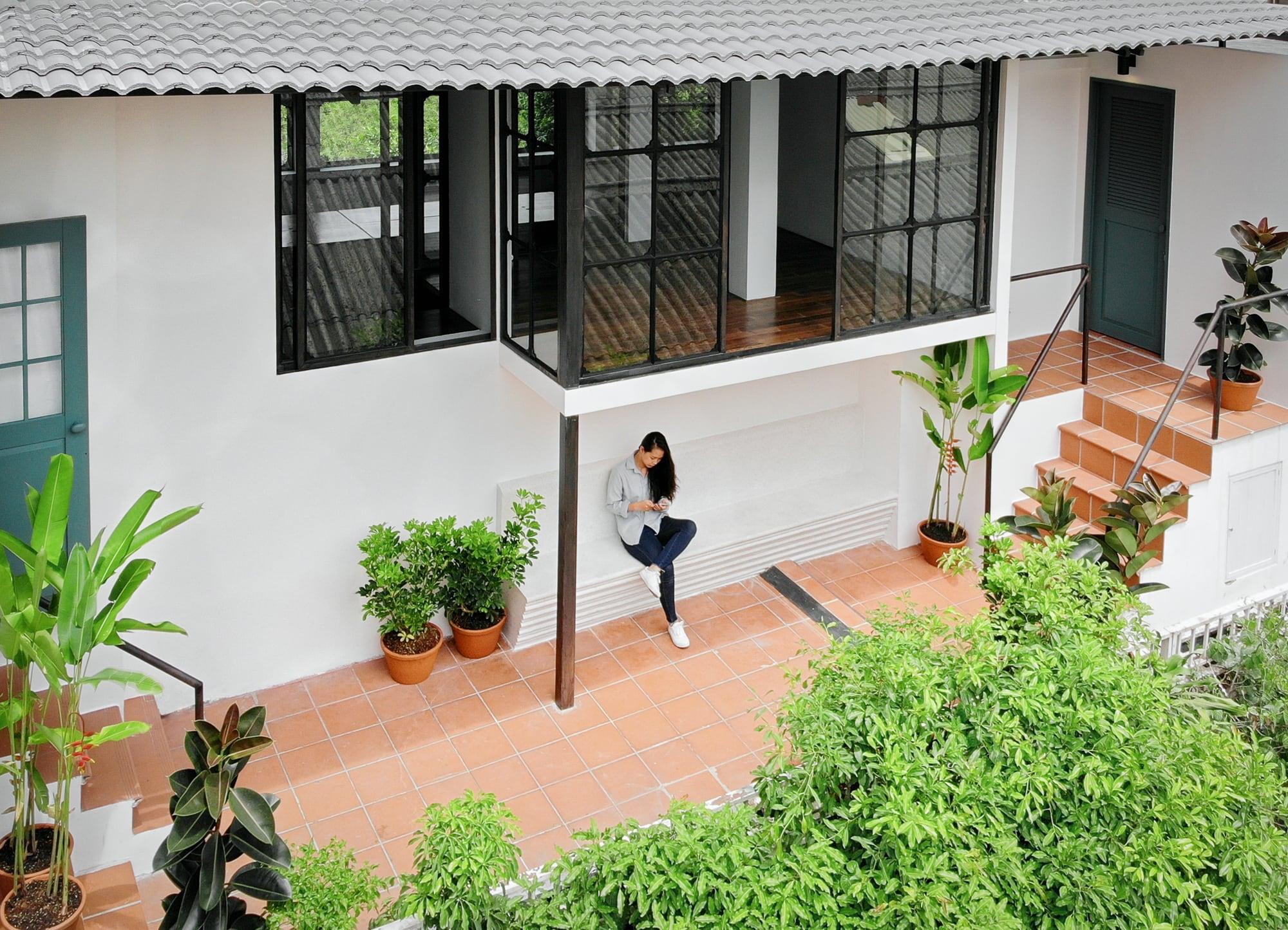 Vietcetera Office