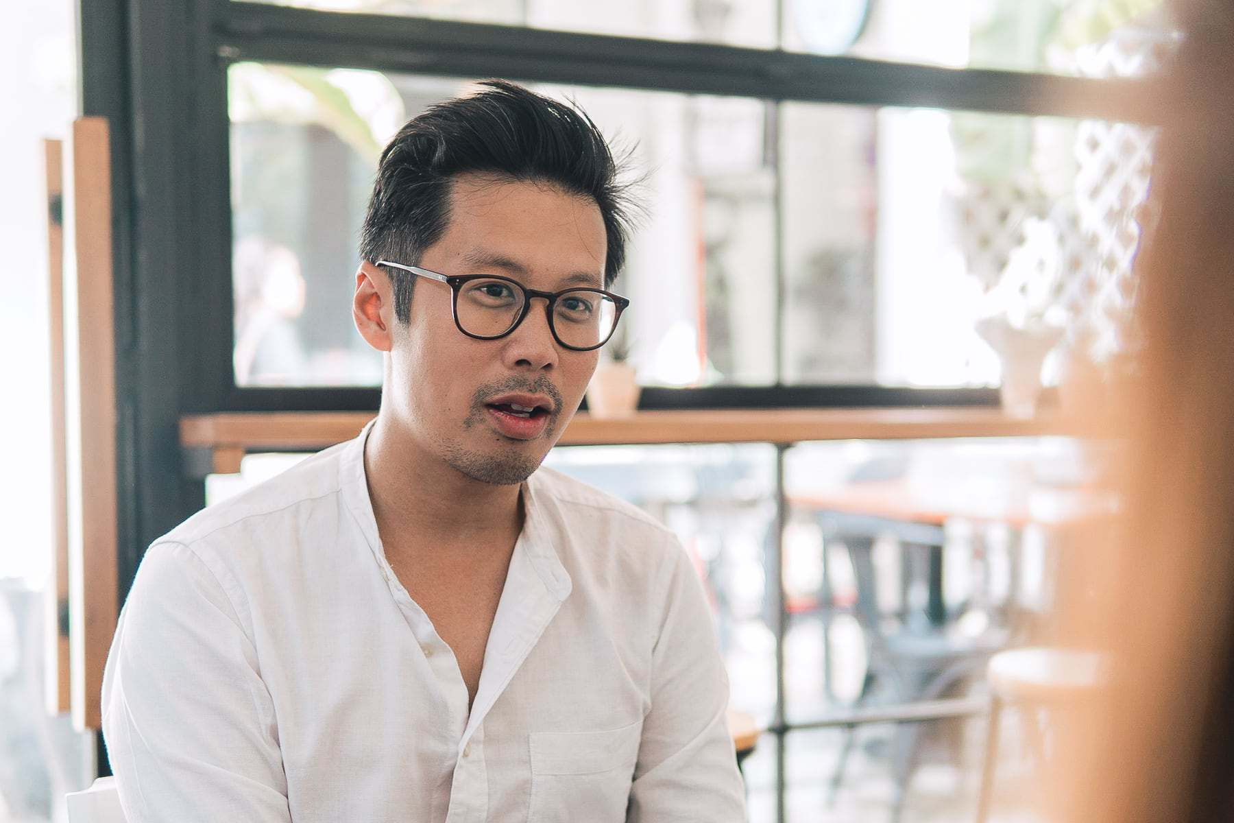 Poke Saigon Founder Emmanuel Tieu's Healthy Food Revolution